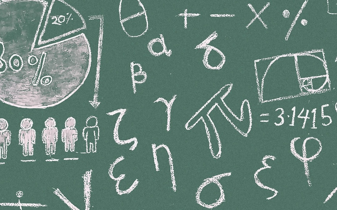 Big Idea: Math