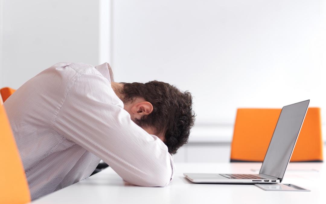 failure_head_down_on_computer