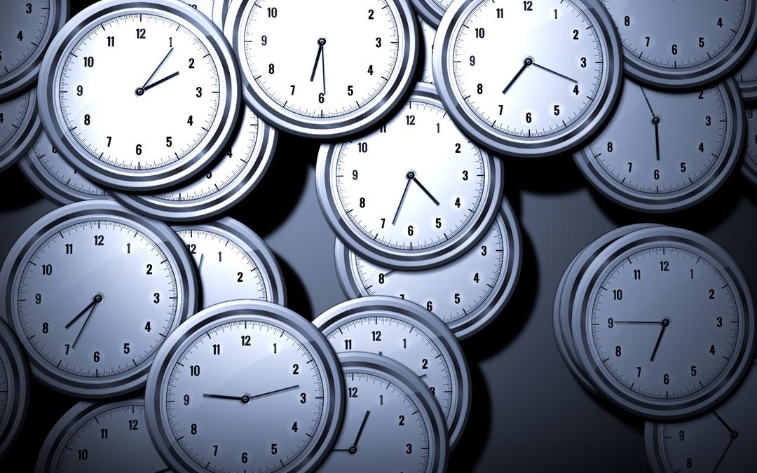 Big Idea: Time