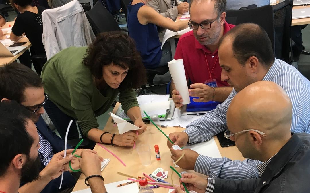Big Idea: Collaboration