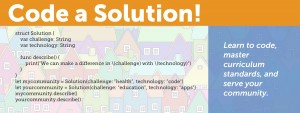 Code a Solution