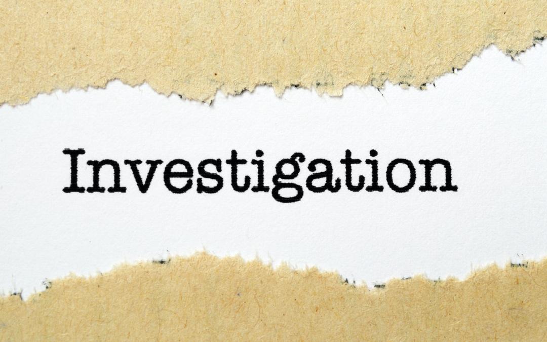 Investigation Matrix